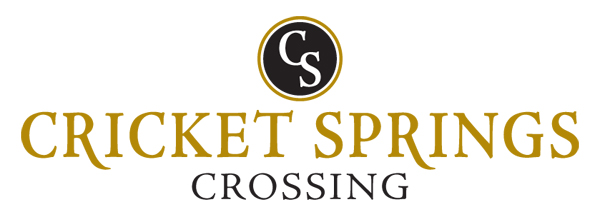 Cricket Springs Logo