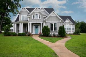 custom home communities