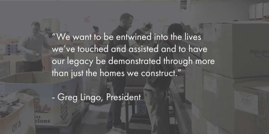 Greg Lingo quote