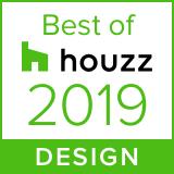 houzz award - Best of houzz 2019 - design