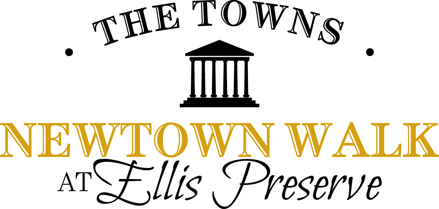 The Towns - Newton Walk at Ellis Preserve